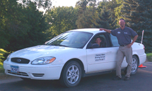 Cannon River Driving School for Drivers Education